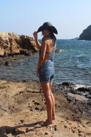 pull&bear jumper - Calzedonia swimwear
