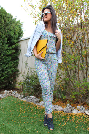 Uterque shoes - Sheinside bag - Mango pants