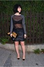 Black-h-m-jacket-light-orange-allegro-bag-black-leather-h-m-skirt