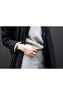 Black-zara-shoes-black-backstage-coat-silver-oasap-sweater