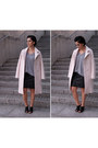 Black-mules-front-row-shop-shoes-light-pink-oasap-coat-silver-zara-cardigan