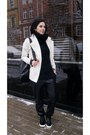 Black-pony-hair-choies-shoes-white-stylemoi-jacket
