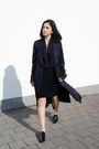 Navy-h-m-studio-coat-black-monomin-bag-navy-basic-aparel-skirt