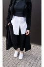 White-zara-shoes-black-suede-style-moi-coat