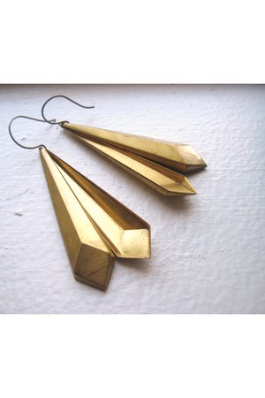 metalista jewelry earrings