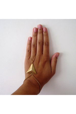 metalista jewelry bracelet - brass metalista jewelry ring