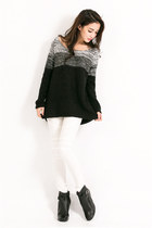 wool blend mexy shop sweater