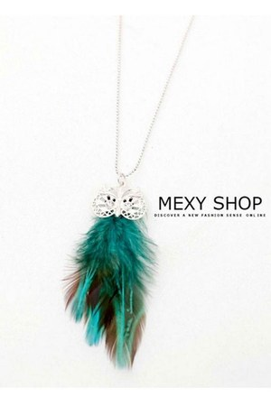Mexyshopcom necklace