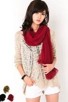 Mexyshopcom scarf