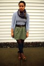 Dark-brown-urban-outfitters-boots-dark-brown-urban-outfitters-belt-olive-gre