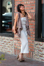 Necklace-loveit-accessories-accordion-pleat-everly-dress