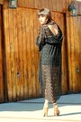 Bronze-loveit-accessories-black-lace-tail-dress-dress