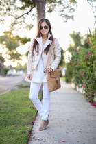 Neutral Layers For Fall.