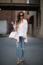 Blue-nordstrom-jeans-light-pink-nordstrom-sweater-light-pink-kate-spade-bag