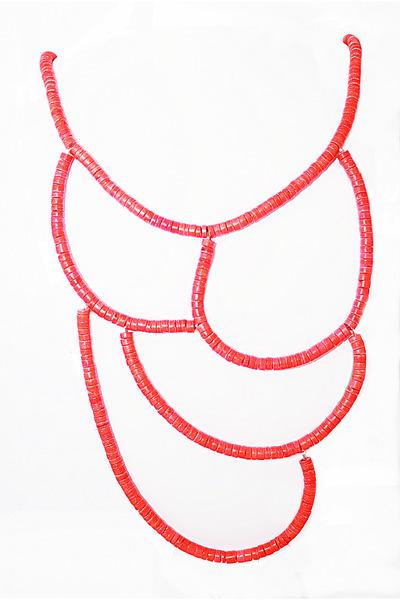 Micha Deisgn necklace