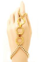Micha Design bracelet