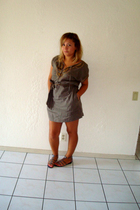 Victorias Secret dress - BCBG shoes