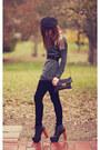 Leather-jeffrey-campbells-boots-sequin-oasap-sweater-velvet-lc-pants