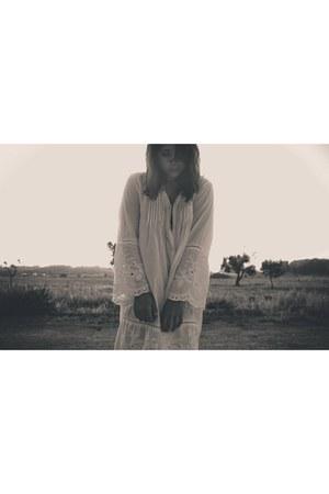 cotton flea market dress