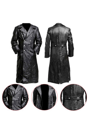 Celebs Movie Jackets coat - Celebs Movie Jackets coat