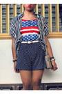 Pretty-girl-fashion-shirt-so-fab-shoes-vintage-bag