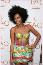Afrocentric dress