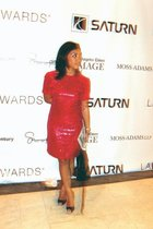 LA Fashion Awards 2007