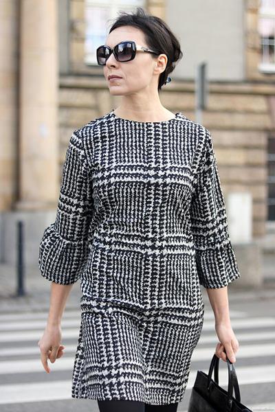 heather gray zaful dress