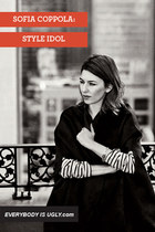 SOFIA COPPOLA STYLE REPORT