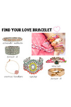 alexander mc queen bracelet - Topshop bracelet - Forever 21 bracelet