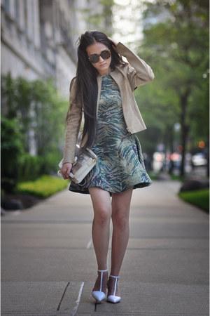 Antipodium dress