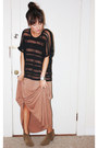 Khaki-isabel-marant-boots-t-by-alexander-wang-dress-rag-bone-sweater