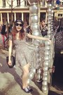 Navy-victoria-shoes-brandy-melville-dress-black-wasted-hat