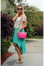 aquamarine Marshalls dress