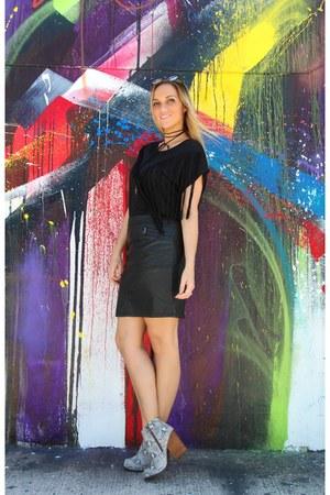 JCPenney skirt
