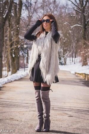 Choies vest
