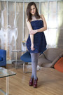 Navy-modcloth-dress-charcoal-gray-modcloth-tights-brick-red-modcloth-heels