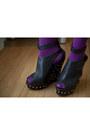 Blue-betsey-johnson-modcloth-dress-purple-modcloth-tights-black-modcloth-wed