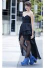 Blue-modcloth-boots-black-modcloth-dress-black-modcloth-tights