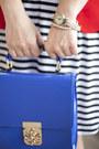 Red-modcloth-jacket-white-modcloth-dress-blue-modcloth-bag