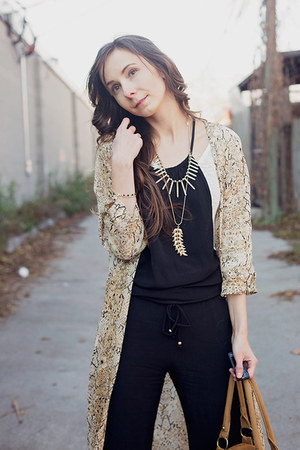 light brown duster spell & the gypsy collective jacket
