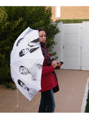 Audrey Umbrella