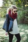 Brown-steve-madden-boots-black-bdg-jeans-black-nordstrom-jacket