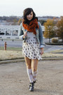 Charcoal-gray-jeffrey-campbell-boots-blue-forever-21-jacket