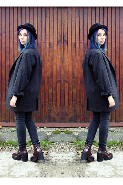 Isabel Marant x H&M coat