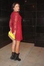 Topshop-boots-primark-dress