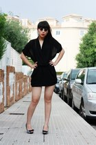 Formula Joven dress - Sfera heels