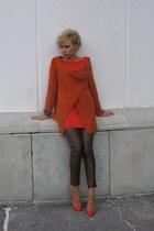 KappAhl pants - Zara heels
