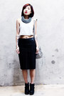 Balenciaga-bag-irregular-choice-wedges-asos-skirt-topshop-top