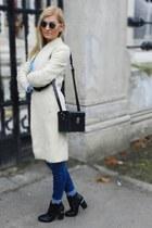 H&M boots - H&M sunglasses